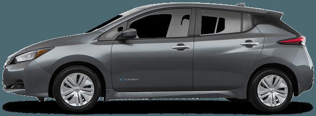 Serviceintervall Nissan Leaf 2018